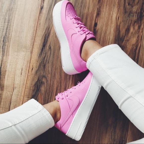 Nike Shoes   Rare Nwt Nike Air Force